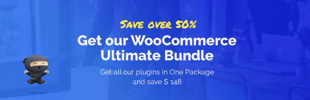 WooCommerce Plugin Bundle