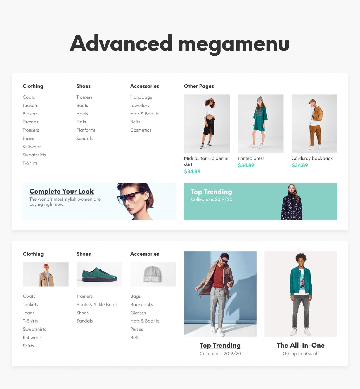 Yanka - Fashion Multipurpose Shopify Theme - 21