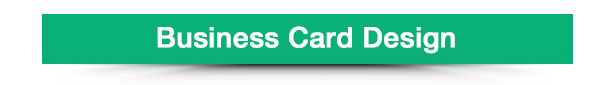 WooCommerce Business Card & Flyer Design - 12