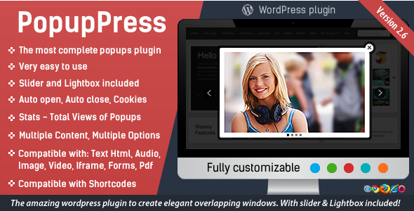 Comment System Plugin for WordPress & Ajax Comments - Comment Press - 10