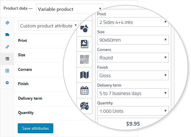 WooCommerce Designer Pro - 22