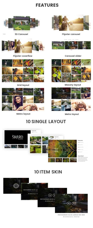 FAT Portfolio - Advance portfolio for WordPress - 3