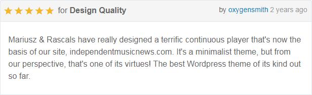 Spectra WordPress Theme - Review