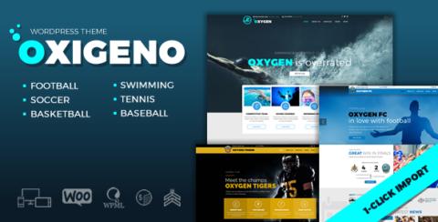 Oxigeno – Sports Club & Team