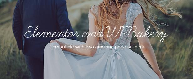 The Aisle - Elegant Wedding Theme - 2