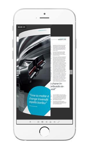 Bookshelf for Real3D Flipbook Addon - 11