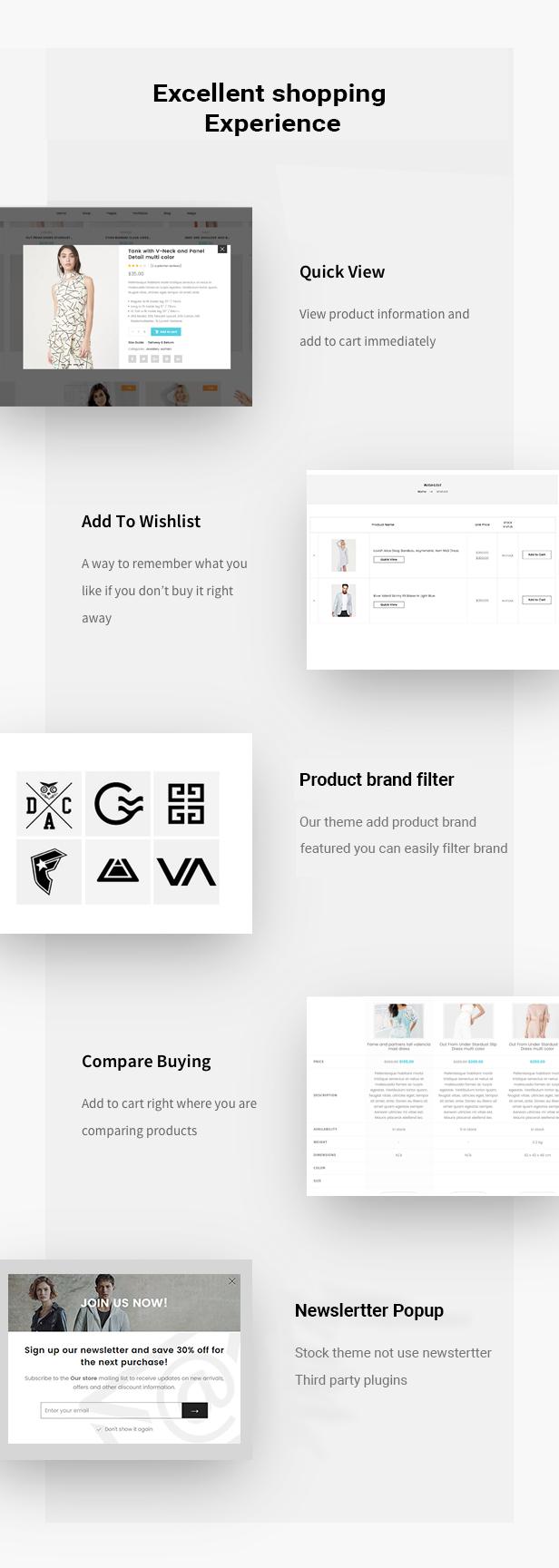 Xtocky - WooCommerce Responsive Theme - 6