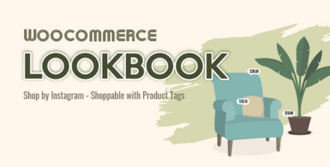 WooCommerce LookBook - Shop by Instagram - Shoppable with Product Tags
