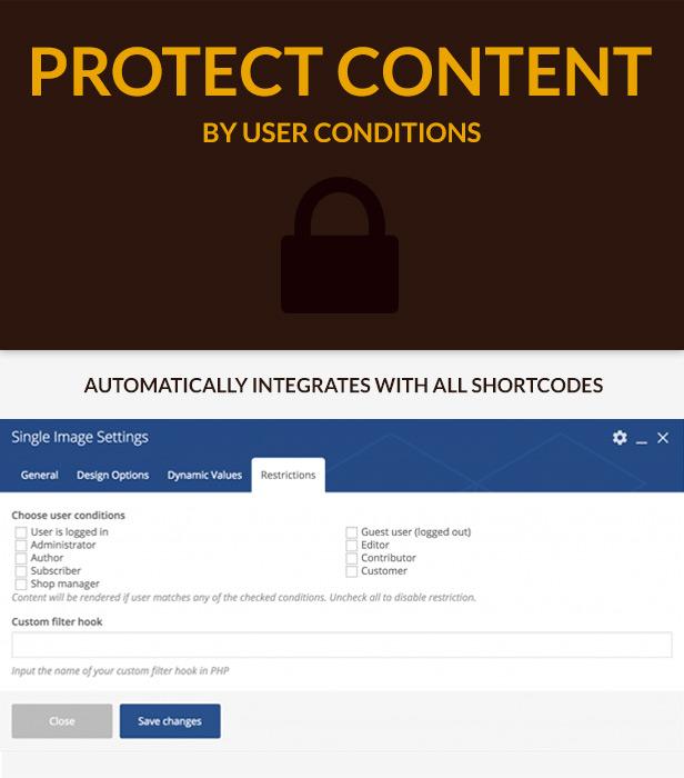 Custom Page Templates: New Way of Creating Custom Templates in WordPress - 5