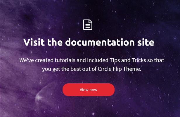 Circle Flip - Responsive WordPress Multipurpose Theme - 9