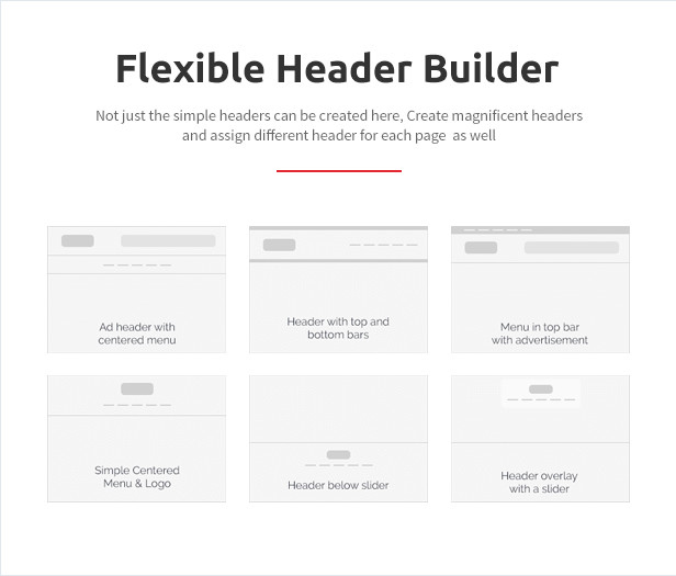Circle Flip - Responsive WordPress Multipurpose Theme - 5
