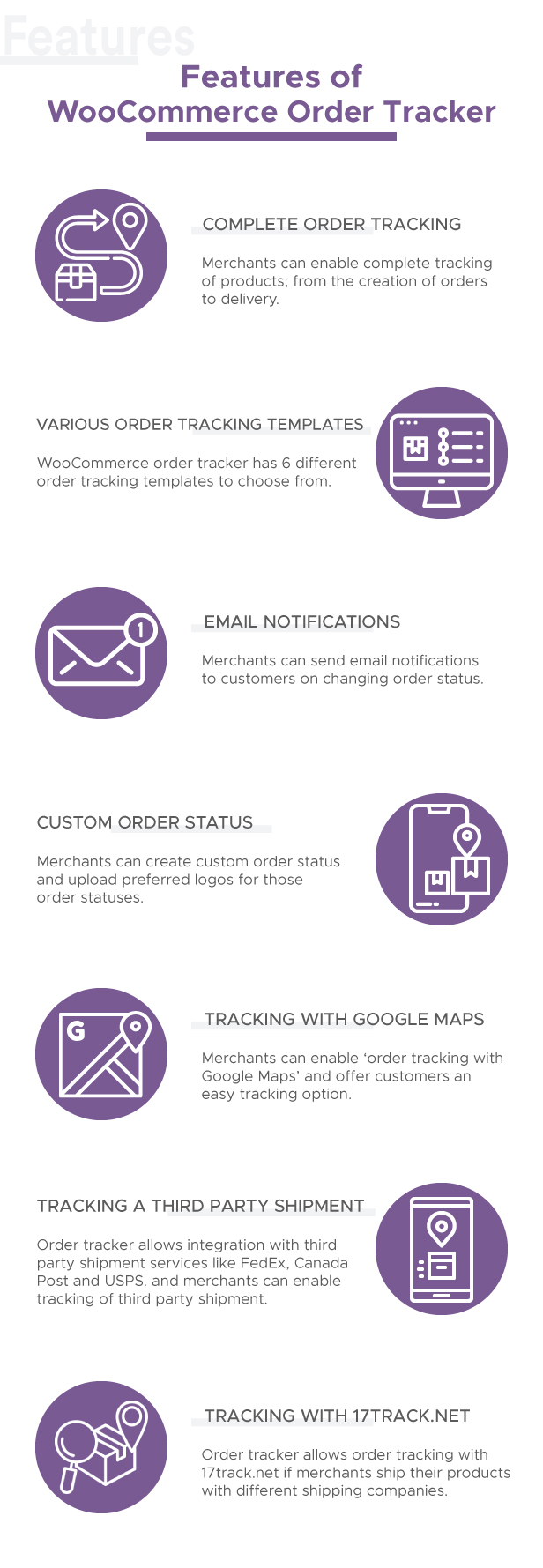 WooCommerce Order Tracker - 4