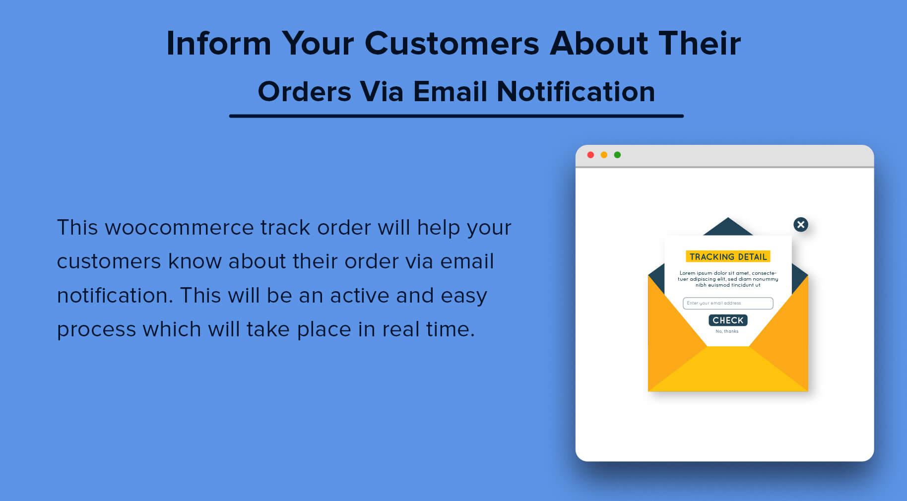 WooCommerce Order Tracker - 7