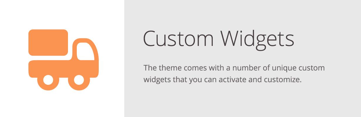 Grimag - Magazine WordPress Theme - 10