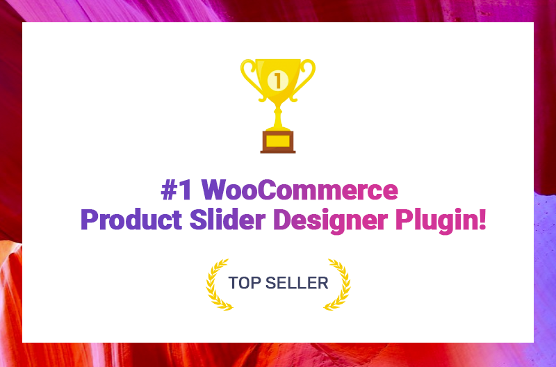 Product Slider For WooCommerce - Woo Extension to Showcase Products - 1