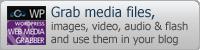 Web Grabber WordPress Plugin - 1