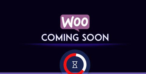 Woo Coming Soon