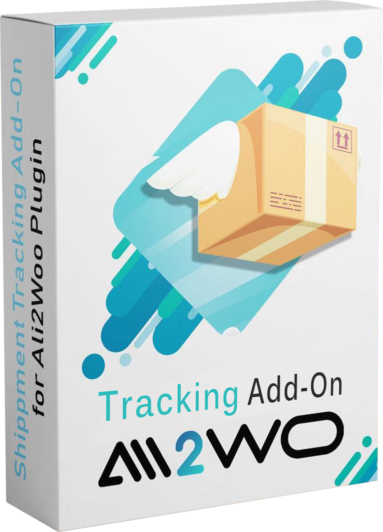 WooCommerce AliExpress Shipment Tracking - 6