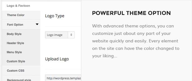 InteriArt - Furniture & Interior WordPress Theme - 15