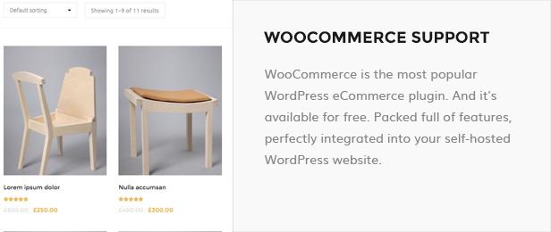 InteriArt - Furniture & Interior WordPress Theme - 16